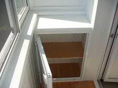 Imagini pentru угловой шкаф на балкон