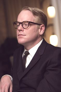 We hope you rest in peace. #Capote #Hoffman