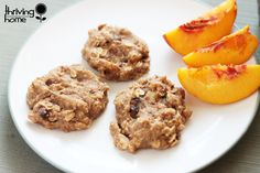 Breakfast Cookie Recipe | Thriving Home