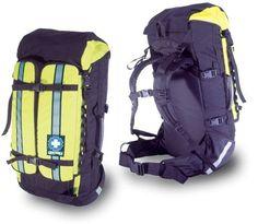 Conterra ALS Extreme Pack - Yellow/Black
