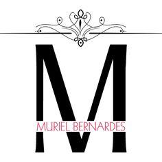 Produzido por: Muriel Bernardes #criatividade #logotipo #murielbernardes #folder #eventos #marketing