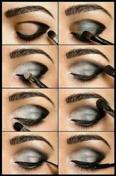 20 Increíbles Tutoriales de Maquillaje de Ojos.