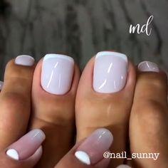 Toe Nail Color, Nail Colors, Nail Selection, Summer Toe Nails, Summer Pedicures, Thanksgiving Nails, Feet Nails, Toe Nail Designs, Nails Design