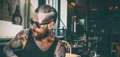 El gusto hacia los hombres con barba no es nuevo aunque las tendencias así lo marquen. Estas…