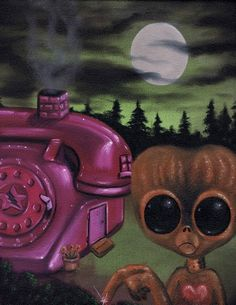 E.T. by Michael Banks (Sugar Fueled)