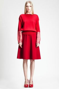 pullover with print von Confashion auf DaWanda.com