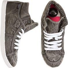 Roxy Rockie Shoe ($49) ❤ liked on Polyvore