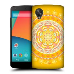 Head Case Mandala Protective Snap on Back Case Cover for LG Google Nexus 5 D821 | eBay