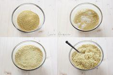 Salata cu couscous si ton preparare couscous Couscous, Cooking, Drinks, Food, Ideas, Salads, Kitchen, Drinking, Beverages