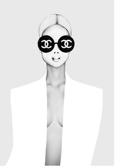 Megan Hess Illustration, Illustration Art, Pop Art Wallpaper, Iphone Background Wallpaper, Fashion Illustration Face, Disney Princess Fashion, Acrylic Painting On Paper, Black And White Aesthetic, White Prints
