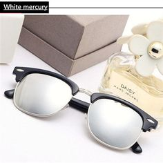 eb80ef751e New Sunglasses Men Women Retro Rivet High Quality HD Lens 2018 Brand Design Sun  Glasses Female Oculos