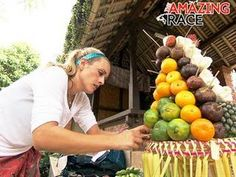 TV BREAKING NEWS The Amazing Race - Fruity Top - http://tvnews.me/the-amazing-race-fruity-top/