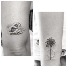 18 Awesome Sources for Your First (or Next!) Tattoo Inspo via Brit + Co