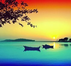Beautifull places