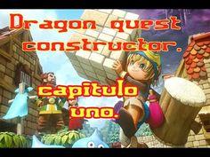 Dragon Quest constructor Cap 1