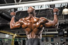 The 10 Best Back Workouts for Men