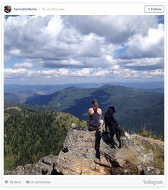 """Looking to upgrade your feed? Check out the 14 most """"Instagram-able"""" National Forests, both scenic and accessible! No filter needed."""
