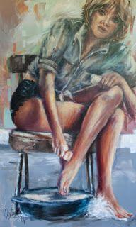SOAP... #Art #Artiste