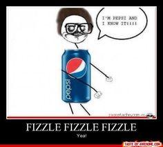 Fizzle :D