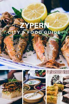 Mein #Zypern City und #Food Guide führt Dich zu zypriotischen Hochgenüssen, schönen Unterkünften und in bezaubernde, bergige Dörfer.