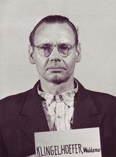 the nuremberg trials   File:Waldemar Klingelhöfer at the Nuremberg Trials.PNG - Wikipedia ...