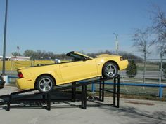 Best Car Display Ramps Used Images On Pinterest Cars Classic - Car show displays for sale