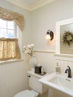 Bathroom Half Bathroom Design, Pictures, Remodel, Decor and Ideas