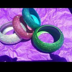 Bangles Sold separately Panache Accessories  Jewelry Bracelets