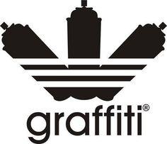 Adi-Graffiti