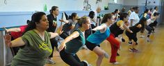 Shape Up NYC offers free fitness classes every week at dozens of locations across the five boroughs. The classes are taught by expert fitness instructors who know how to make fitness fun and include aerobics, yoga, pilates & zumba.
