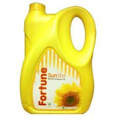 FORTUNE SF OIL 5LT JAR