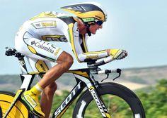 Velits - Vuelta 2010