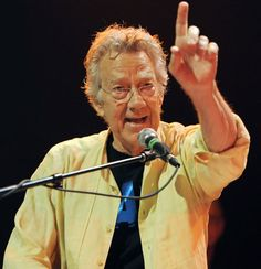 The Doors founding member Ray Manzarek died May 20, 2013, at the age of 74. He had a long career in music, and later became an author and worked on films.