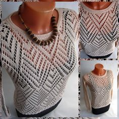 Knitting Stories by Venera