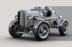STREET RACE HOT ROD II, Jomar Machado on ArtStation at…