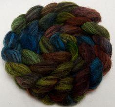 British  Rare Breed  EXMOOR Blue Faced / Zwartble  English farmed Hand by YummyYarnsUK, £10.99