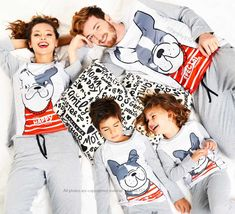 Matching Jammies Family, Matching Family Pajamas, Holiday Pajamas, Family Pjs, Funny Pajamas, Party Pajamas, Family Sleepwear, Family Pjs Family Pjs, Matching Family Pajamas, Matching Family Outfits, Couple Pajamas, Funny Pajamas, Matching Costumes, Holiday Pajamas, Mommy And Me Outfits, Matches Fashion