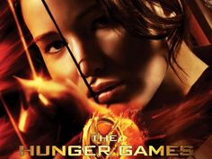 The Hunger Games | The Hunger Games | Jessica Chapman