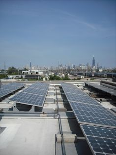 Chicago Center of Green Technology