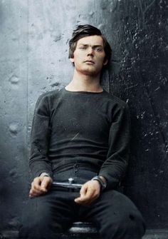 Lewis Powell, Lincoln Assassination Conspirtor