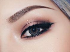 Pony Makeup: Next makeup look #style