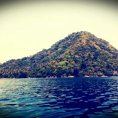 Indonesia.. Pahawang island.. LAMPUNG..
