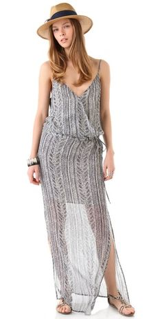 well this looks like the perfect dress for my upcoming vacation