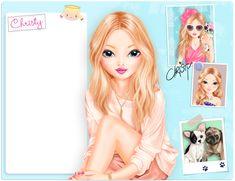Lovely Girl Image, Girls Image, Cartoon People, Cartoon Images, Cute Kawaii Girl, Character Design Girl, Drawings Of Friends, Art N Craft, Models