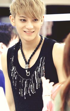 Tao 타오 from EXO 엑소