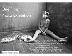 Jady Bates is a burgeoning photographer who will have her second photography exhibition at Soho Photo Gallery between Dec 7-31, 2016. The opening is from 6-8pm at the gallery and all are welcome to attend. Bates's concept series is a series of artful nudes depicting the journey we face in learning to love ourselves. We have conducted an interview with her.