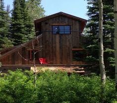 Lumber Supply Utah Rustic Cedar Siding Cottonwood