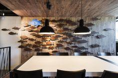 El Pescador fish market by Konrad Knoblauch, Sihlbrugg – Switzerland » Retail Design Blog