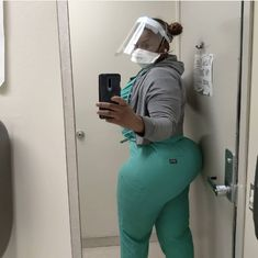 Medical Field, Big Butt, Every Woman, How Beautiful, I Like You, My Love, Curves, Black, Women
