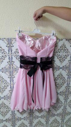 Vestido da dalila